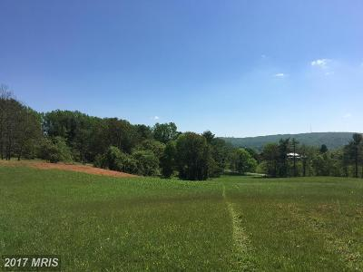 Rappahannock, Fauquier, Madison, Culpeper Residential Lots & Land For Sale: 7592 Wilson Road