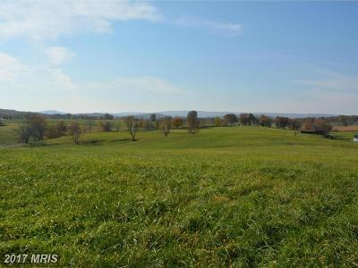 Rappahannock, Fauquier, Madison, Culpeper Residential Lots & Land For Sale: Rokeby Road
