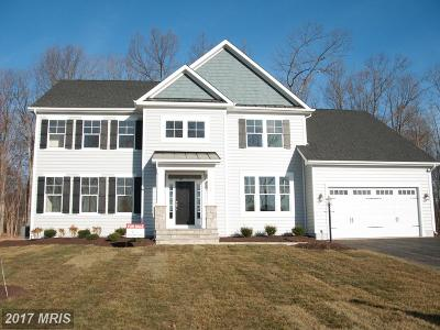 Warrenton Single Family Home For Sale: 3628 Dockside Drive