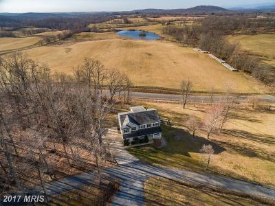 Fauquier Single Family Home For Sale: 10142 Ada Road