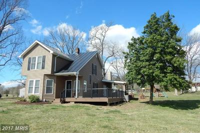 Single Family Home Sold: 5370 Germantown Road