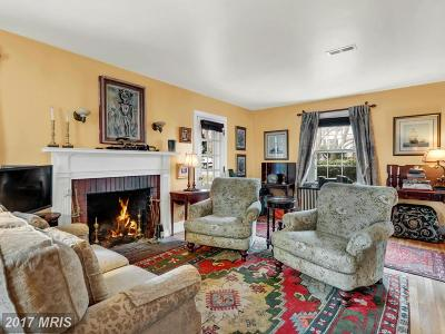Warrenton Single Family Home For Sale: 206 Locust Street