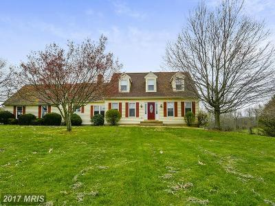 Fauquier Single Family Home For Sale: 10657 Pleasant Vale Road