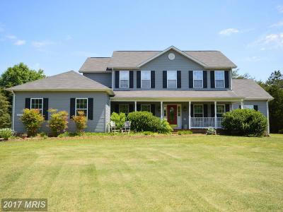 Nokesville Single Family Home For Sale: 4191 Christopher Way