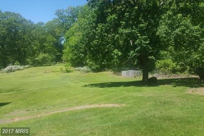 Rappahannock, Fauquier, Madison, Culpeper Residential Lots & Land For Sale: 0 McDonalds Lane