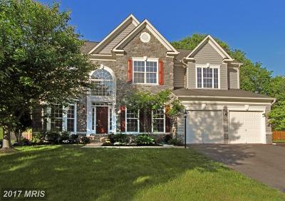 Warrenton Single Family Home For Sale: 606 Galina Way