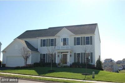 Warrenton Single Family Home For Sale: 6421 Mull Court