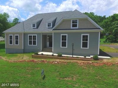 Warrenton Single Family Home For Sale: 315 East Street