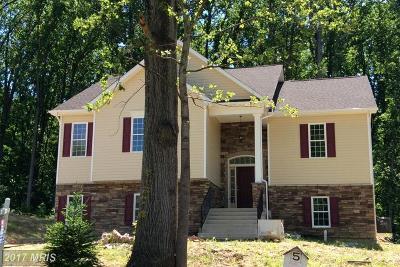 Warrenton Single Family Home For Sale: 6755 Warrenton