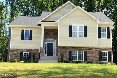 Warrenton Single Family Home For Sale: 6751 Breezy Drive