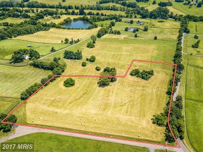 Residential Lots & Land For Sale: Bellevue Farm Road