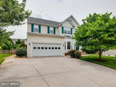 Warrenton Single Family Home For Sale: 792 Black Sweep Road