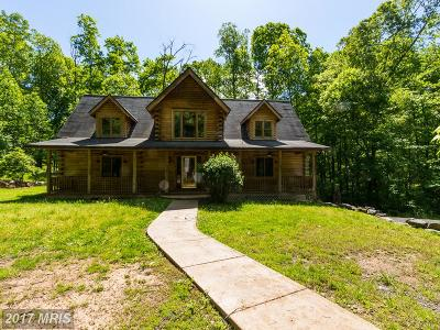 Nokesville Single Family Home For Sale: 3457 Payne Lane