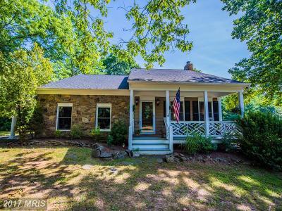 Fauquier Single Family Home For Sale: 5351 Fox Run Lane