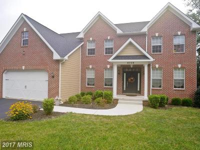 Frederick Single Family Home For Sale: 6338 Jefferson Boulevard