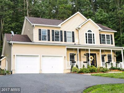 Single Family Home For Sale: 8305 Water Street Road