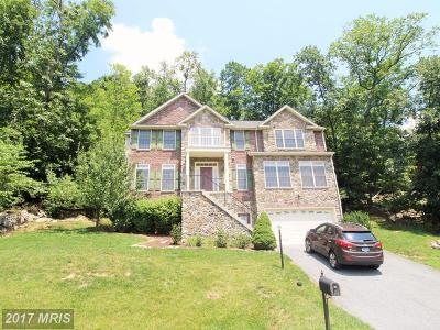 Frederick Single Family Home For Sale: 6756 Accipiter Drive