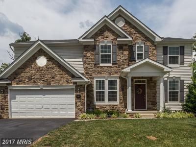 Single Family Home For Sale: 1737 Fletchers Drive