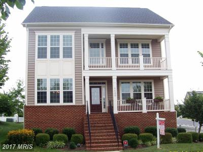 Single Family Home For Sale: 1400 Volunteer Drive