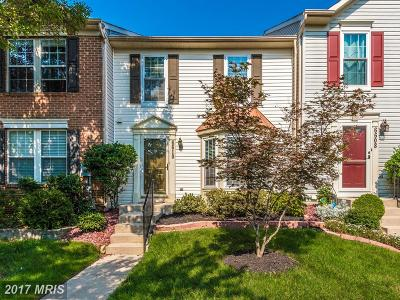 Frederick MD Townhouse For Sale: $259,900