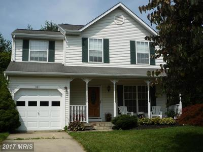 Frederick Single Family Home For Sale: 6611 Eider Court