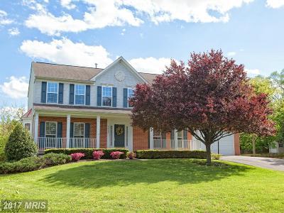 Frederick Single Family Home For Sale: 3235 Stonehurst Court