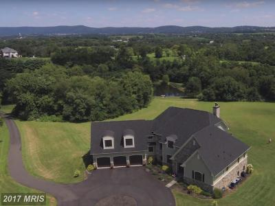 Farm For Sale: 2729 Bennies Hill Road