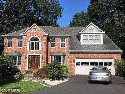 Aspen, Audubon Terrace Villas, Balmoral, Balmoral Overlook, Coldstream, Eaglehead Summerfield, Eaglehead/Pinehurst, Lake Linganore Woodridge, North Shore, Pinehurst, The Meadows, Villas At Westwinds, Villas Lake Anita Louise, Westwinds, Woodlands Preserve At Westwinds, Woodridge Rental For Rent: 6598 Waters Edge Court