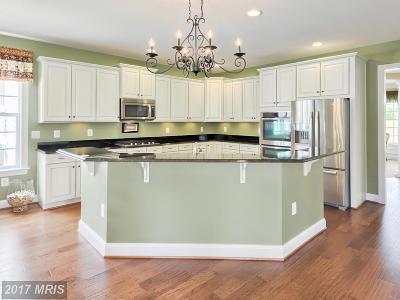 Single Family Home For Sale: 1208 Landers Creek Drive