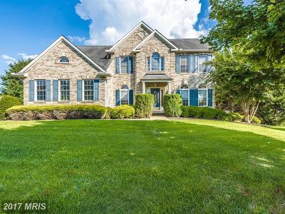 Walkersville Single Family Home For Sale: 200 Jenkins Creek Court