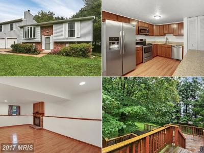 Middletown Single Family Home For Sale: 4509 Granite Drive
