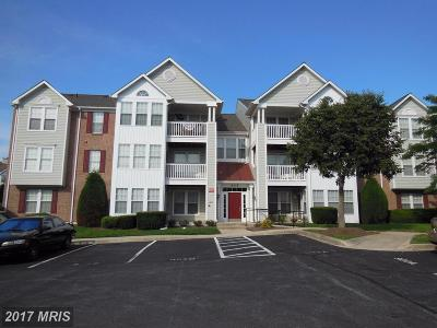 Frederick Condo For Sale: 902 Blueleaf Court #E