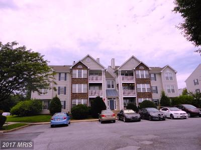 Frederick Condo For Sale: 5640 Wade Court #B