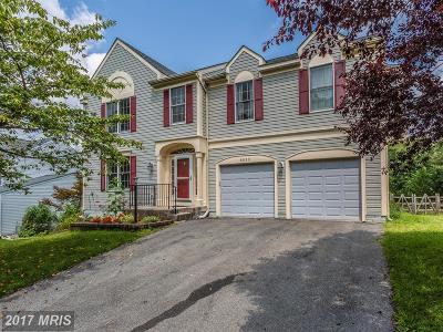 New Market Single Family Home For Sale: 6030 Douglas Avenue
