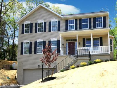 New Market Single Family Home For Sale: 6803 Stoneledge Court