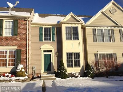 Aspen, Audubon Terrace Villas, Balmoral, Balmoral Overlook, Coldstream, Eaglehead Summerfield, Eaglehead/Pinehurst, Lake Linganore Woodridge, North Shore, Pinehurst, The Meadows, Villas At Westwinds, Villas Lake Anita Louise, Westwinds, Woodlands Preserve At Westwinds, Woodridge Rental For Rent: 6539 North Shore Square