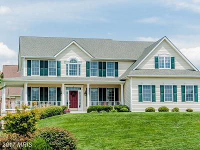 Foxfield At Middletown Single Family Home For Sale: 3 Groff Court