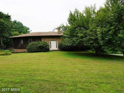 Frederick Single Family Home For Sale: 6199 Viewsite Drive