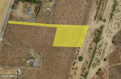 Mount Airy Residential Lots & Land For Sale: 7635 Woodville Road