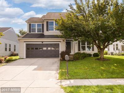 Frederick Single Family Home For Sale: 802 Geronimo Drive