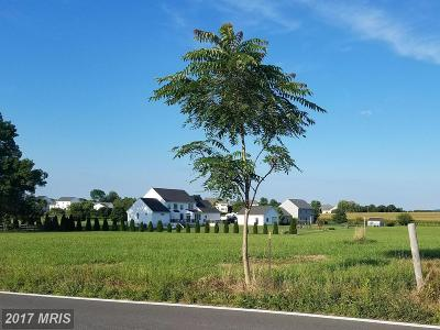 Adamstown MD Residential Lots & Land For Sale: $120,000