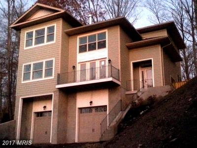 New Market Single Family Home For Sale: 6702 Accipiter Drive