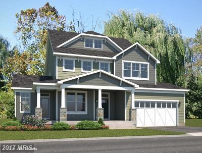 New Market Single Family Home For Sale: 6627 Lakeridge East Road