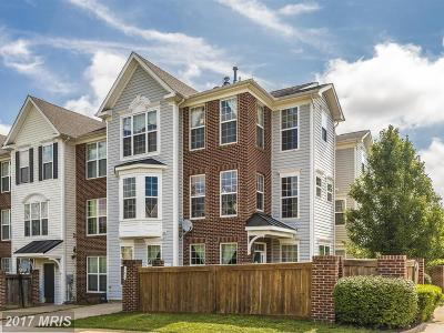 Frederick MD Townhouse For Sale: $229,500