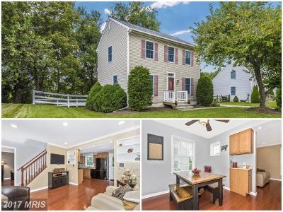 Single Family Home For Sale: 425 Navaho Drive