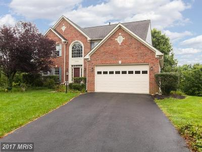Frederick Rental For Rent: 1800 Beech Court