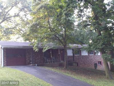 Frederick Single Family Home For Sale: 410 Dayton Avenue