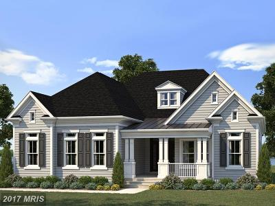 New Market Single Family Home For Sale: 400 Richard Roberts