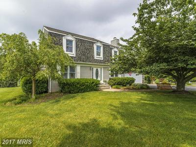 Monrovia Single Family Home For Sale: 3402 Silver Maple Drive