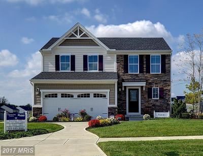 Frederick Single Family Home For Sale: 4696 Basilone Lane